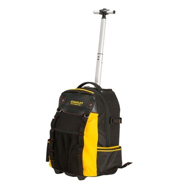 Σακίδιο Πλάτης Τροχήλατο 1-79-215 STANLEY - G-Tools shop f48a13e4658