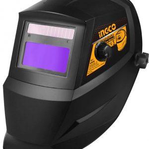 Μάσκα Ηλεκτροκόλλησης Ηλεκτρονική AHM008 INGCO