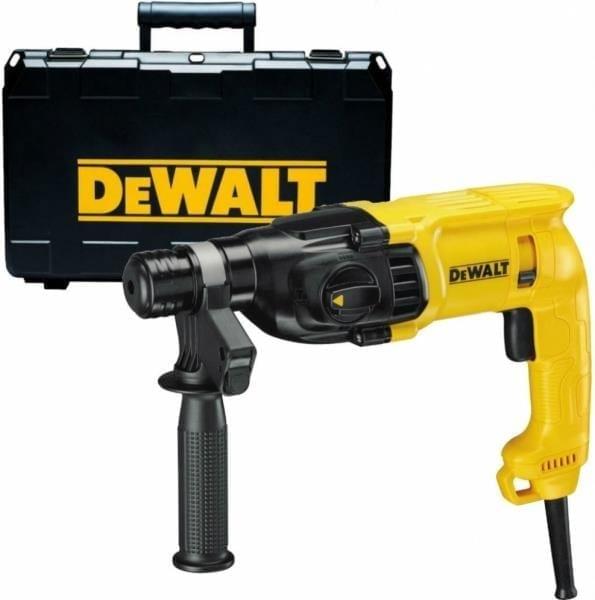 Πιστολέτο 710W SDS-PLUS D25033K DEWALT