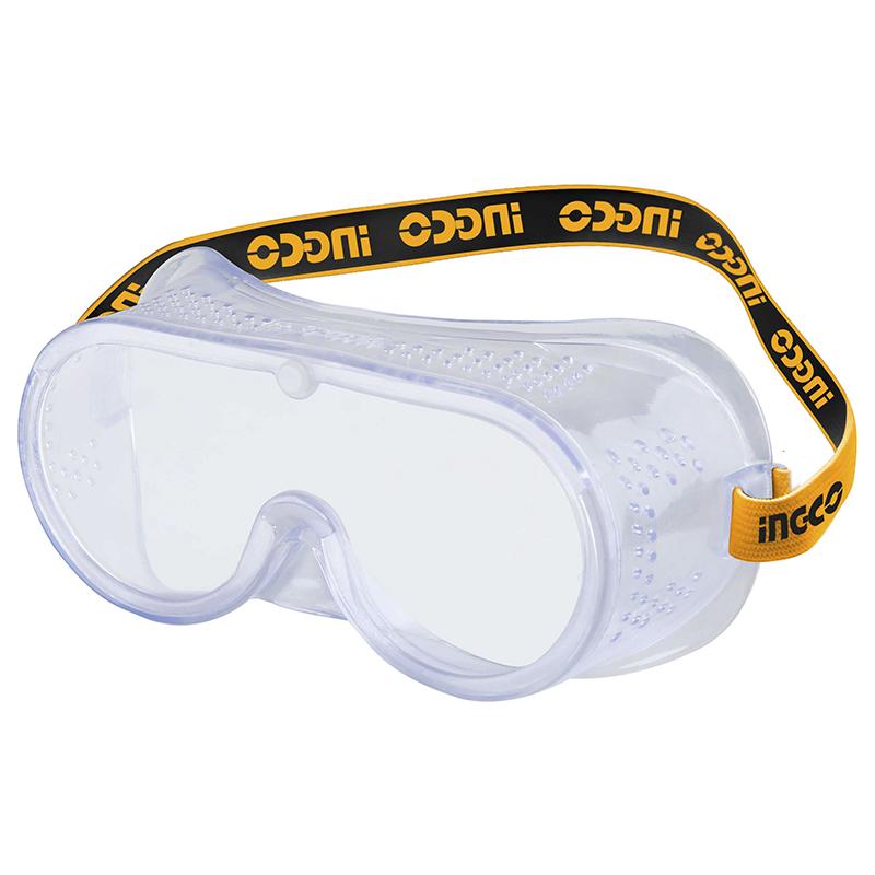 Γυαλιά Προστασίας Διάφανα HSG02 INGCO