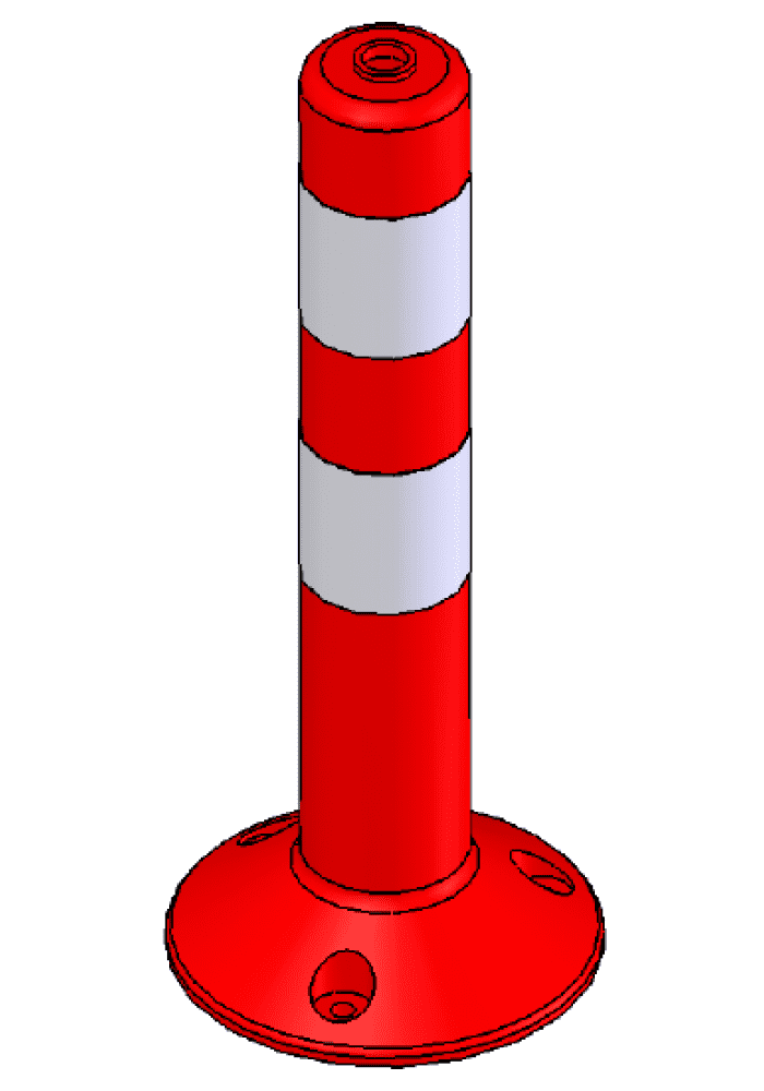 Κολωνάκι σήμανσης