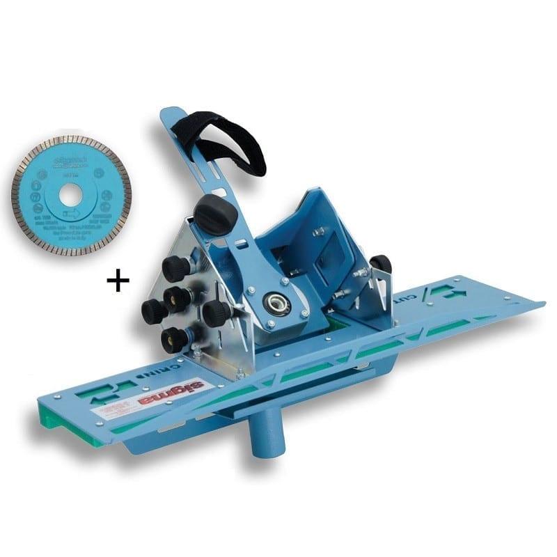 Εργαλείο δημιουργίας φάλτσου Jolly Edge 37A2D SIGMA