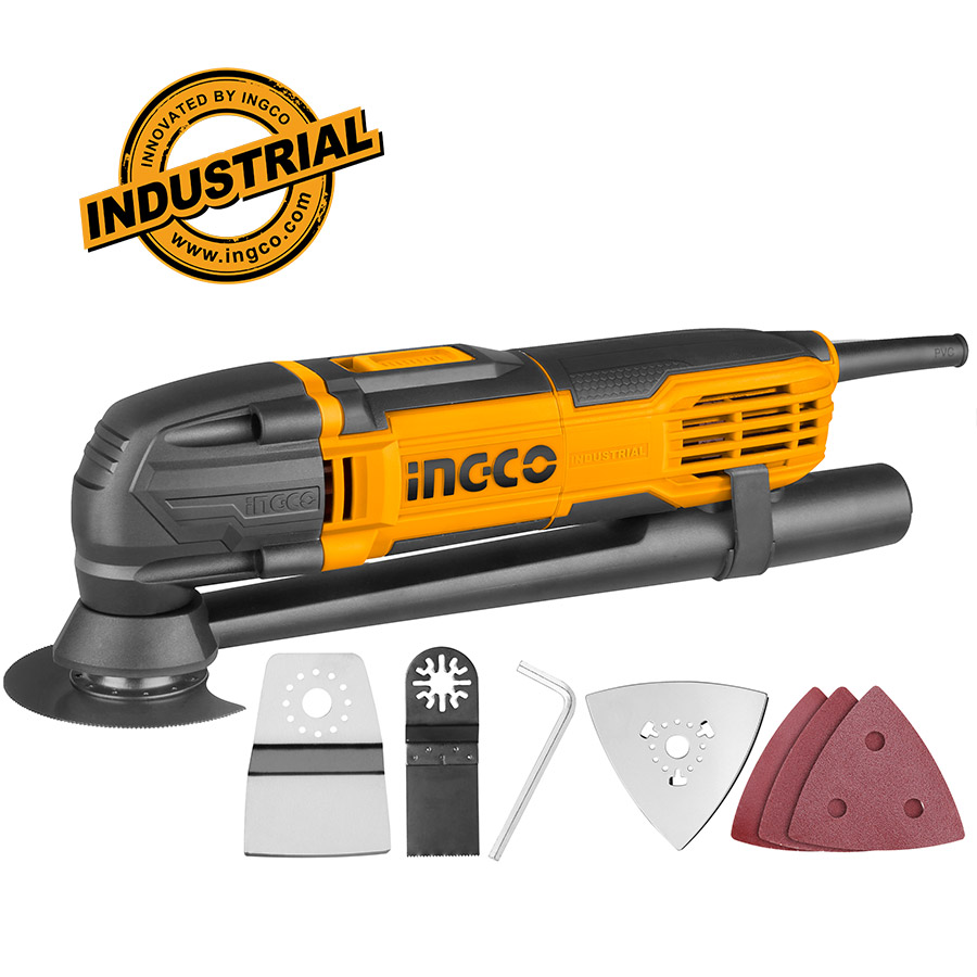 Παλμικό Πολυεργαλείο 300W MF3008 INGCO