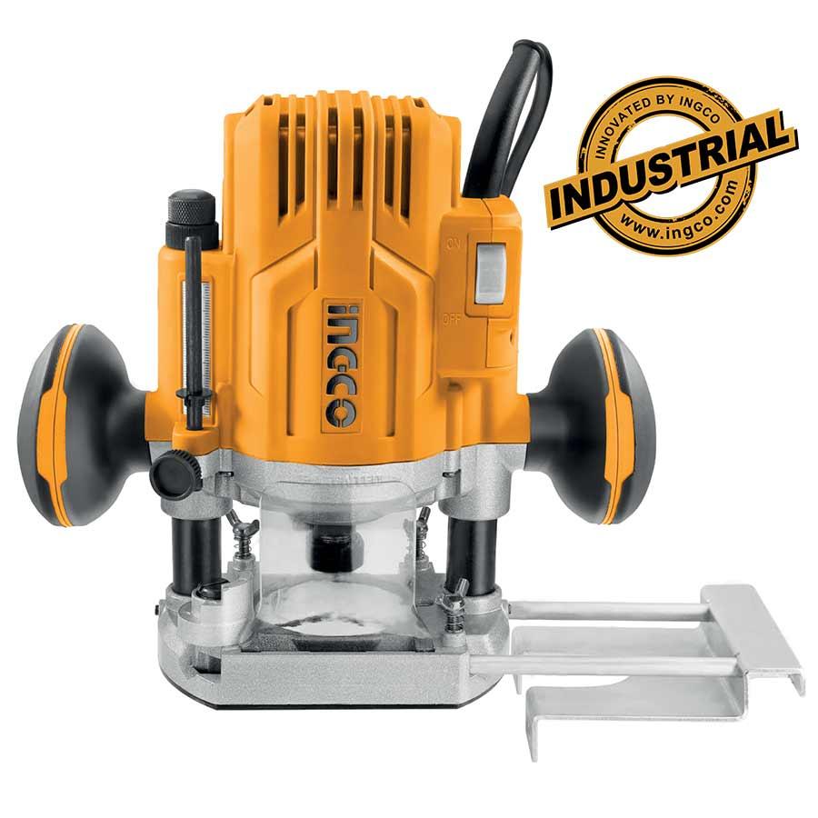 Φρέζα ξύλου (Ρούτερ) 1200W RT12008 INGCO
