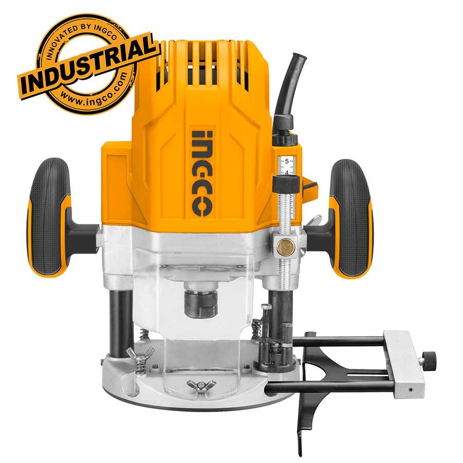 Φρέζα ξύλου (Ρούτερ) 1600W RT160028 INGCO