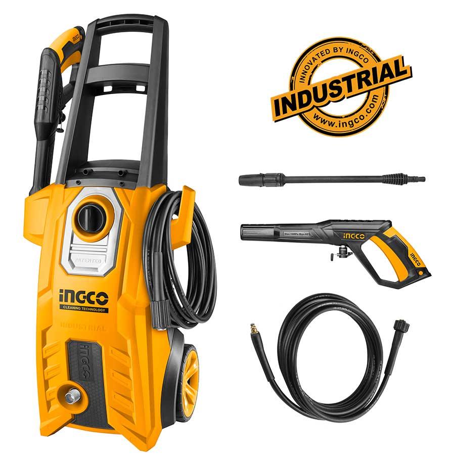 Πλυστικό μηχάνημα 2000W 150bar HPWR20008 INGCO