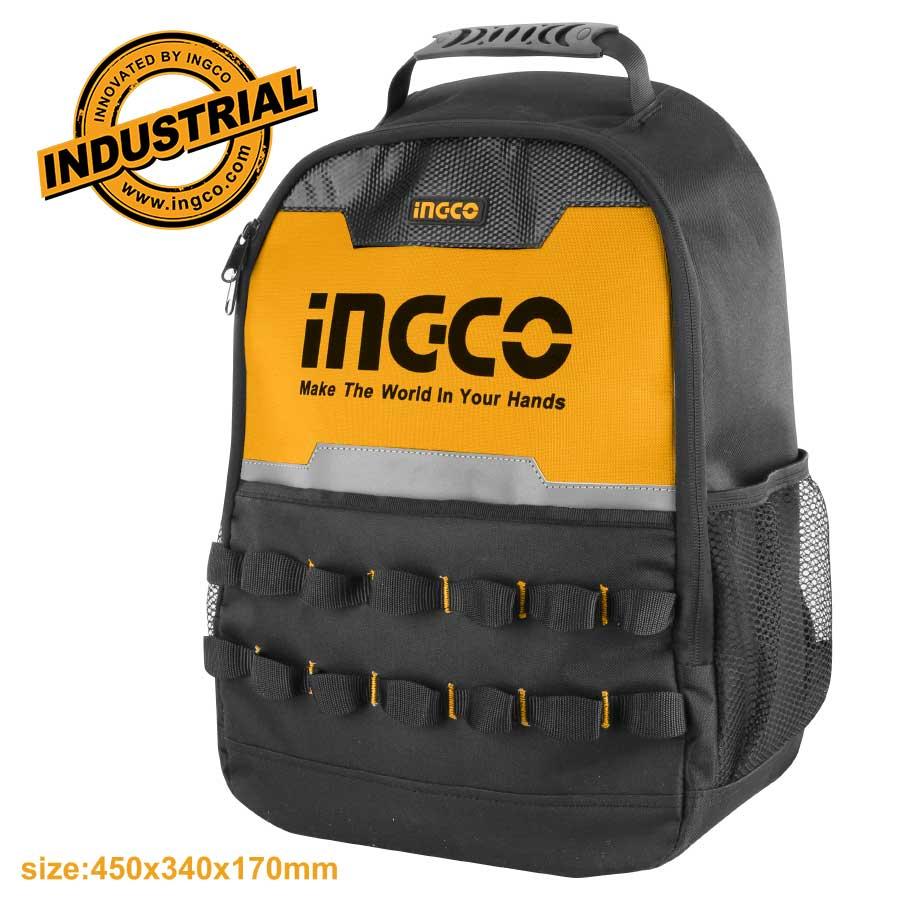Σακίδιο πλάτης- Εργαλειοθήκη HBP0101 INGCO