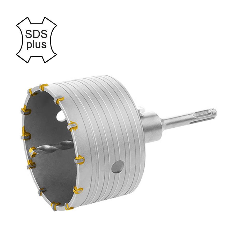 Διαμαντοκορώνα Μπετού Φ100mm HCB1001 INGCO