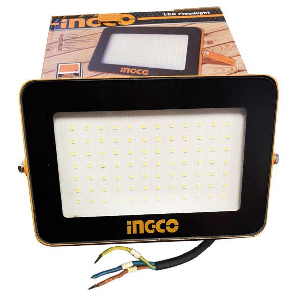 Προβολέας LED 50W χωρίς φις HLFL3501 INGCO