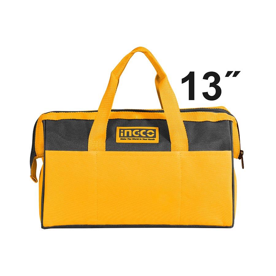 """Εργαλειοθήκη Τσάντα 13"""" HTBG28131 INGCO"""