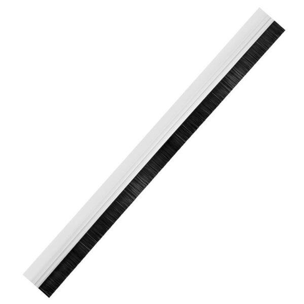 Αεροστόπ βουρτσάκι Λευκό 1m ΑΑ362