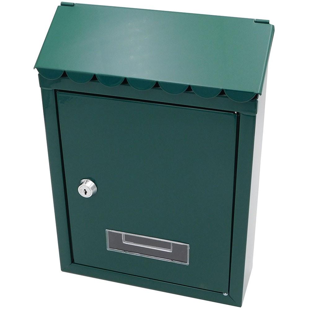 Γραμματοκιβώτιο πράσινο ΓΓ914