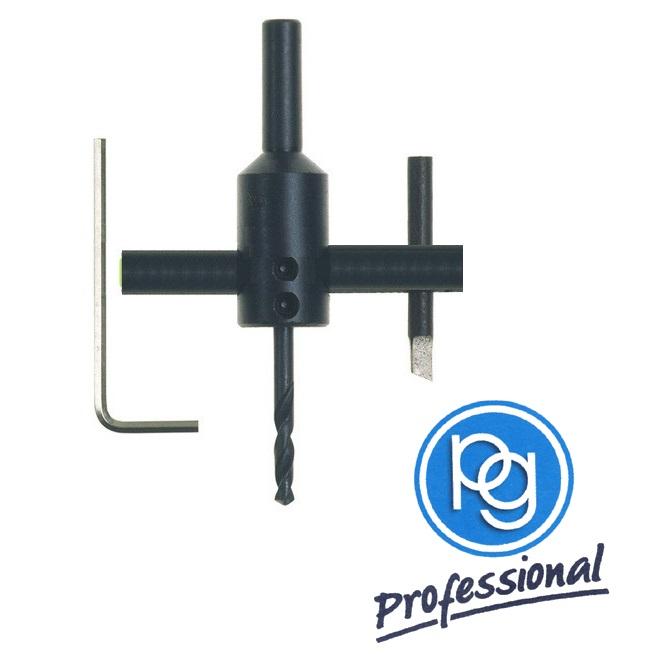 Εργαλείο για φρεζάρισμα μετάλλων 25-217mm 215.00 PG