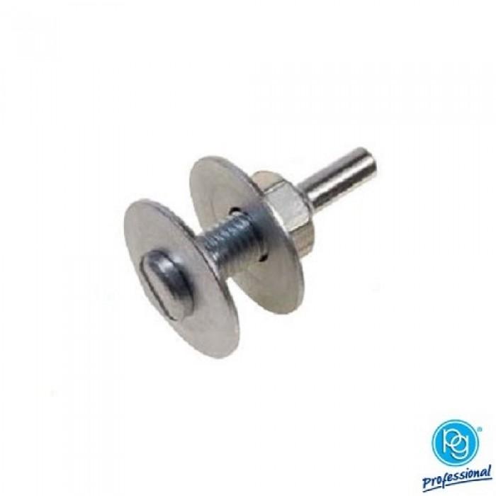 Αξονάκι για δίσκους 12,8x8mm 336.00 PG