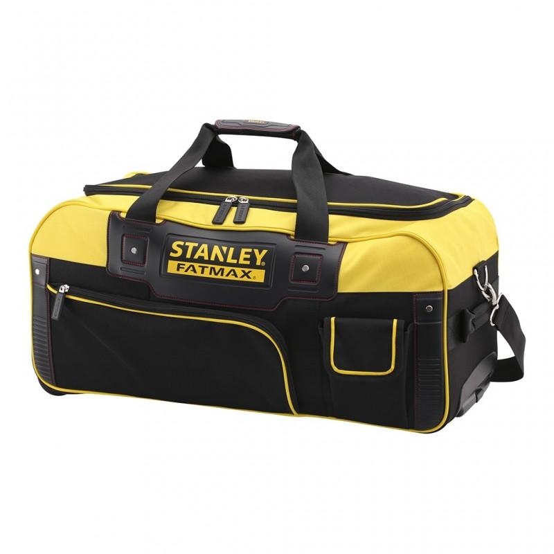 Τροχήλατη Εργαλειοθήκη- Βαλίτσα FMST82706-1 STANLEY