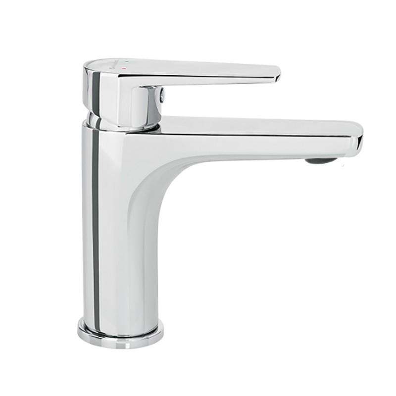 Μπαταρία νιπτήρα μπάνιου χρωμέ OPTIMA MODEA 2500