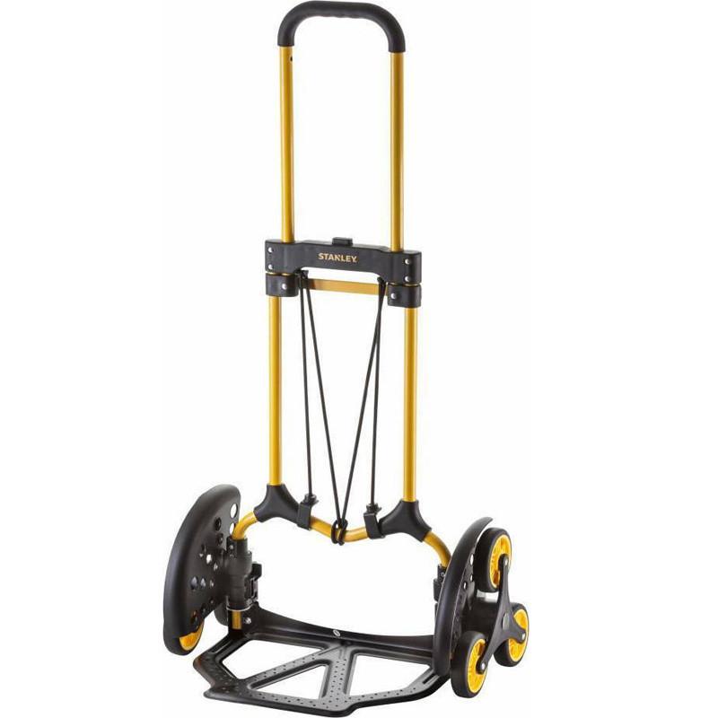 Καρότσι μεταφοράς πτυσσόμενο 60kg 3 τροχοί SXWTD-FT584 STANLEY