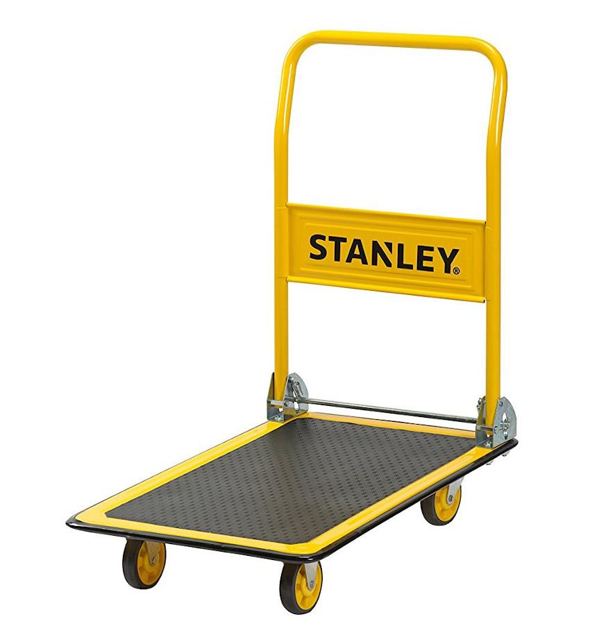 Πλατφόρμα μεταφοράς πτυσσόμενη 150kg SXWTD-PC527 STANLEY
