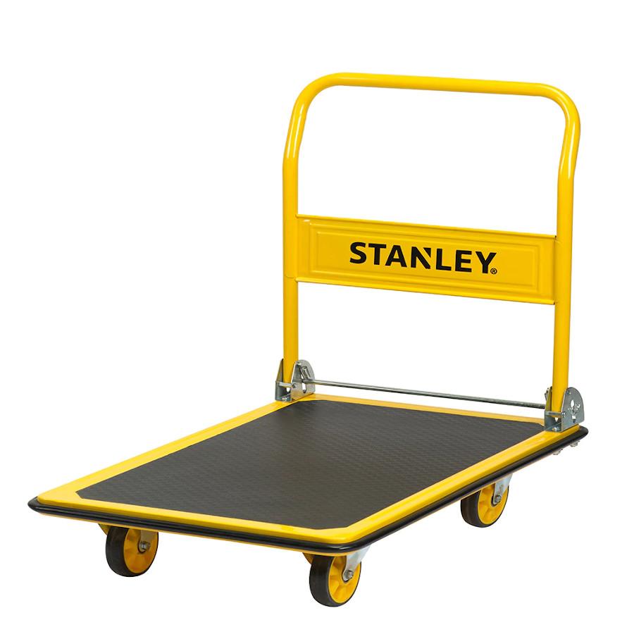 Πλατφόρμα μεταφοράς πτυσσόμενη 300kg SXWTD-PC528 STANLEY