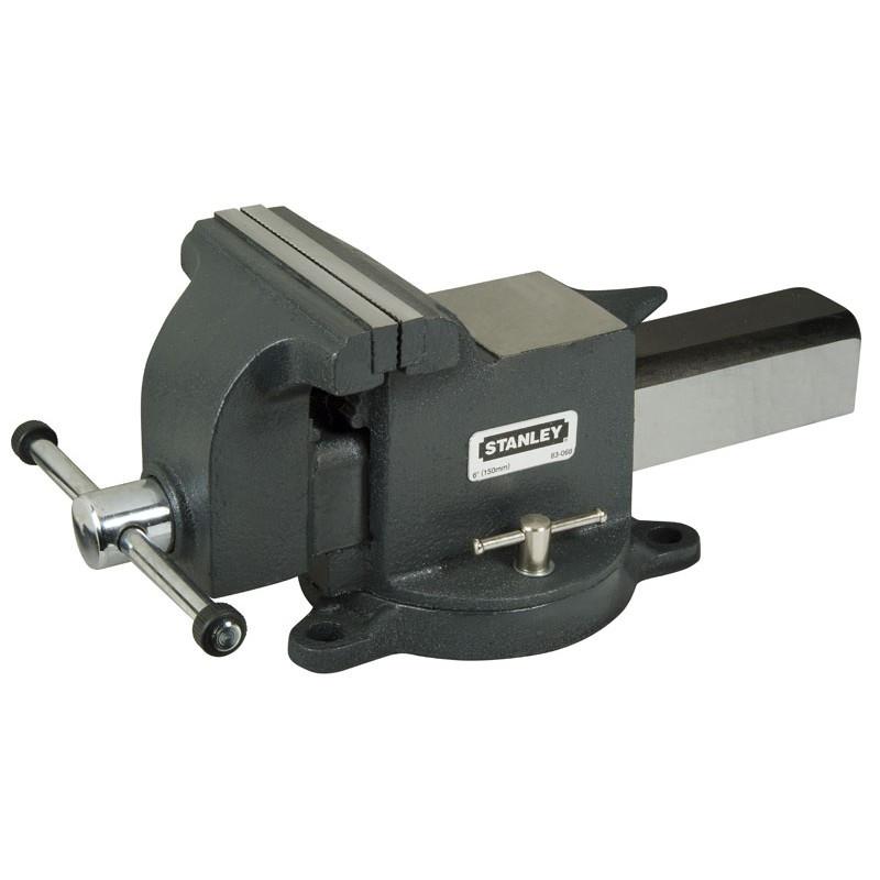 Μέγγενη Maxsteel 125mm 1-83-067 STANLEY