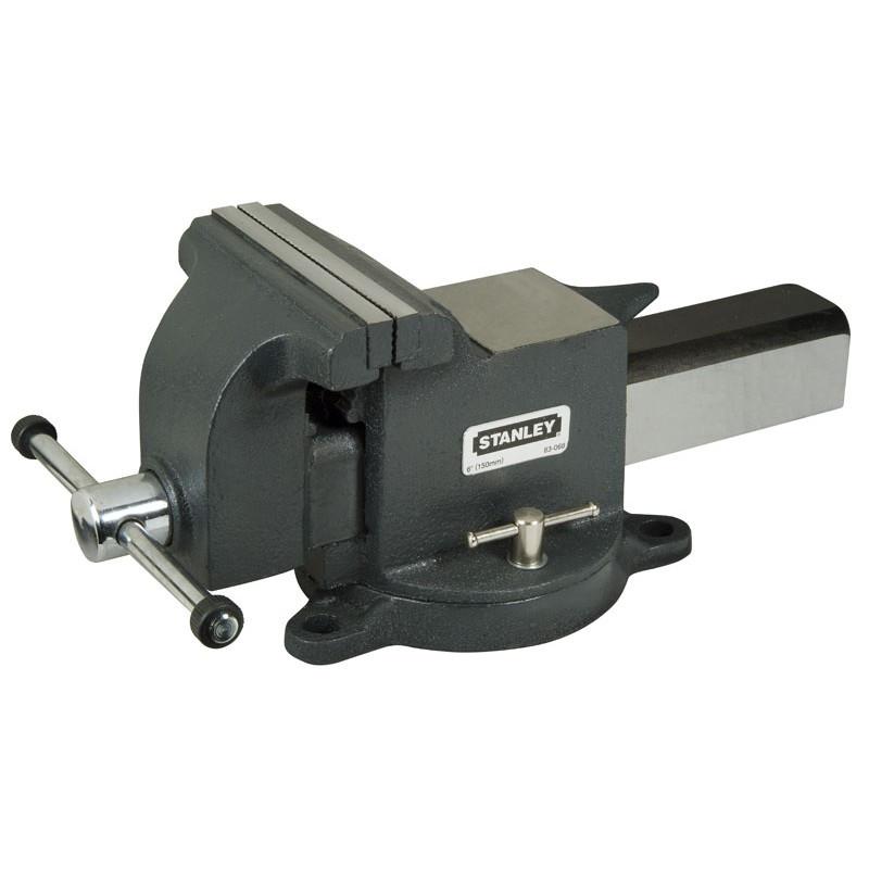 Μέγγενη Maxsteel 150mm 1-83-068 STANLEY