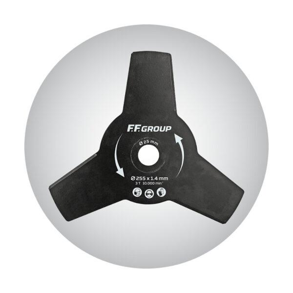 Θαμνοκοπτικό βενζίνης 1,7ΗΡ GBC242C 45560 FF GROUP