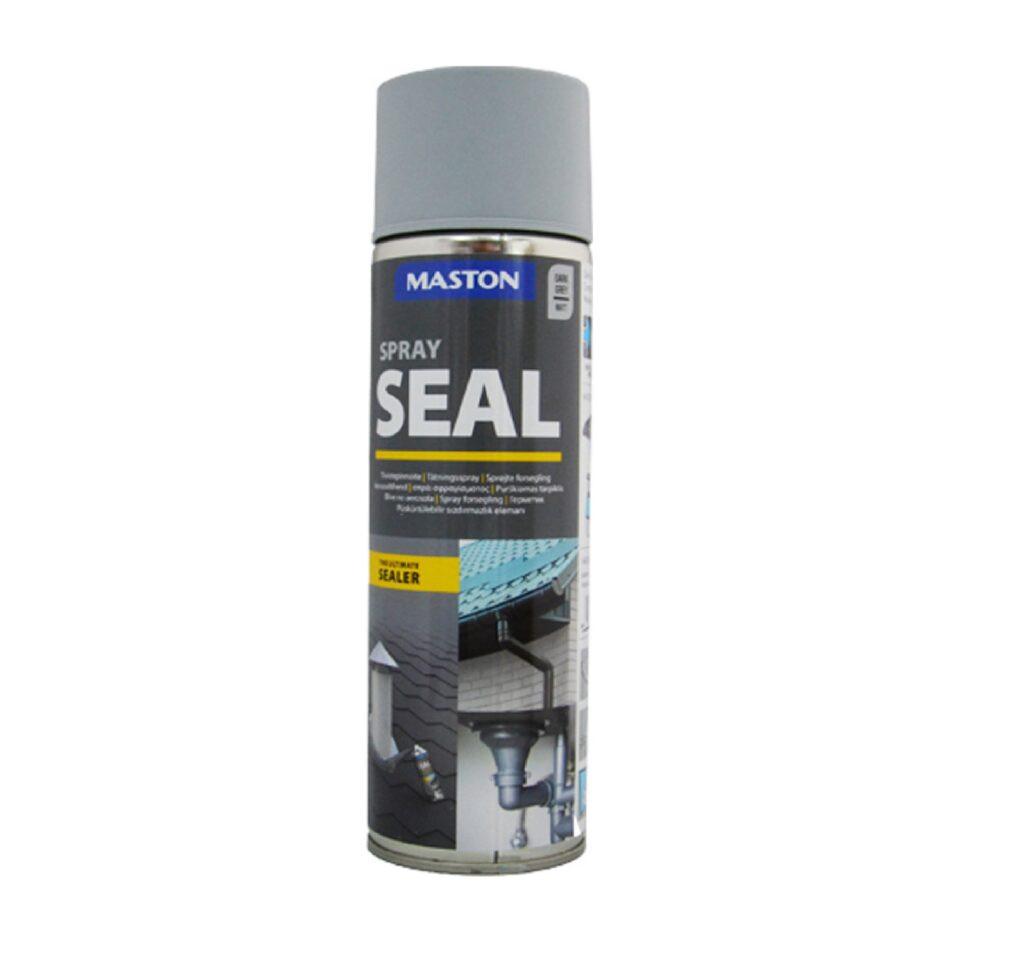 Μονωτικό σπρέυ MASTON SEAL 500ml Λευκό 1970221