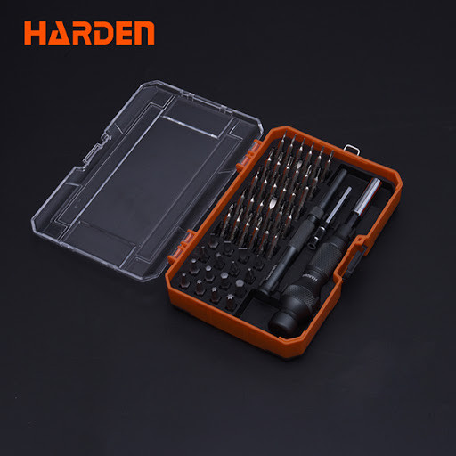 Σετ μύτες 50 τεμ. επισκευής κινητών και Η/Υ 550150 HARDEN