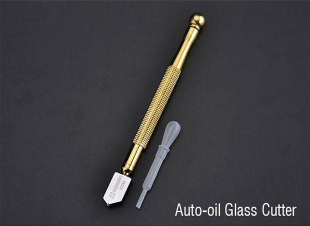 Κόφτης γυαλιού 175mm 570352 HARDEN