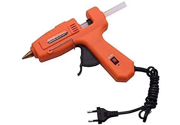 Πιστόλι θερμοκόλλησης μίνι 30W 660370 HARDEN