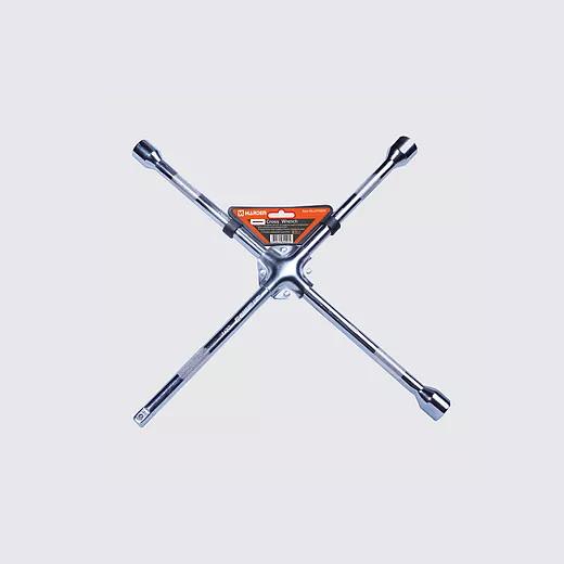 Σταυρός αυτοκινήτου 17-19-21 mm 670218 HARDEN