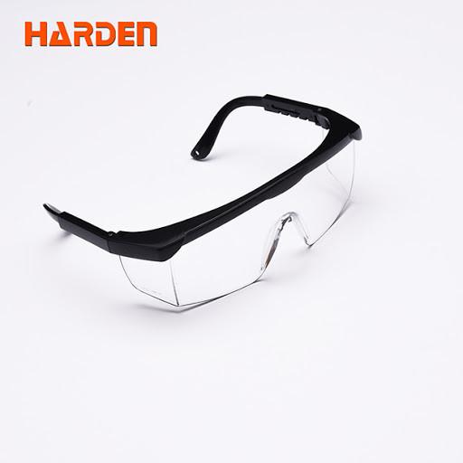 Γυαλιά προστασίας ρυθμιζόμενα 160mm 780201 HARDEN