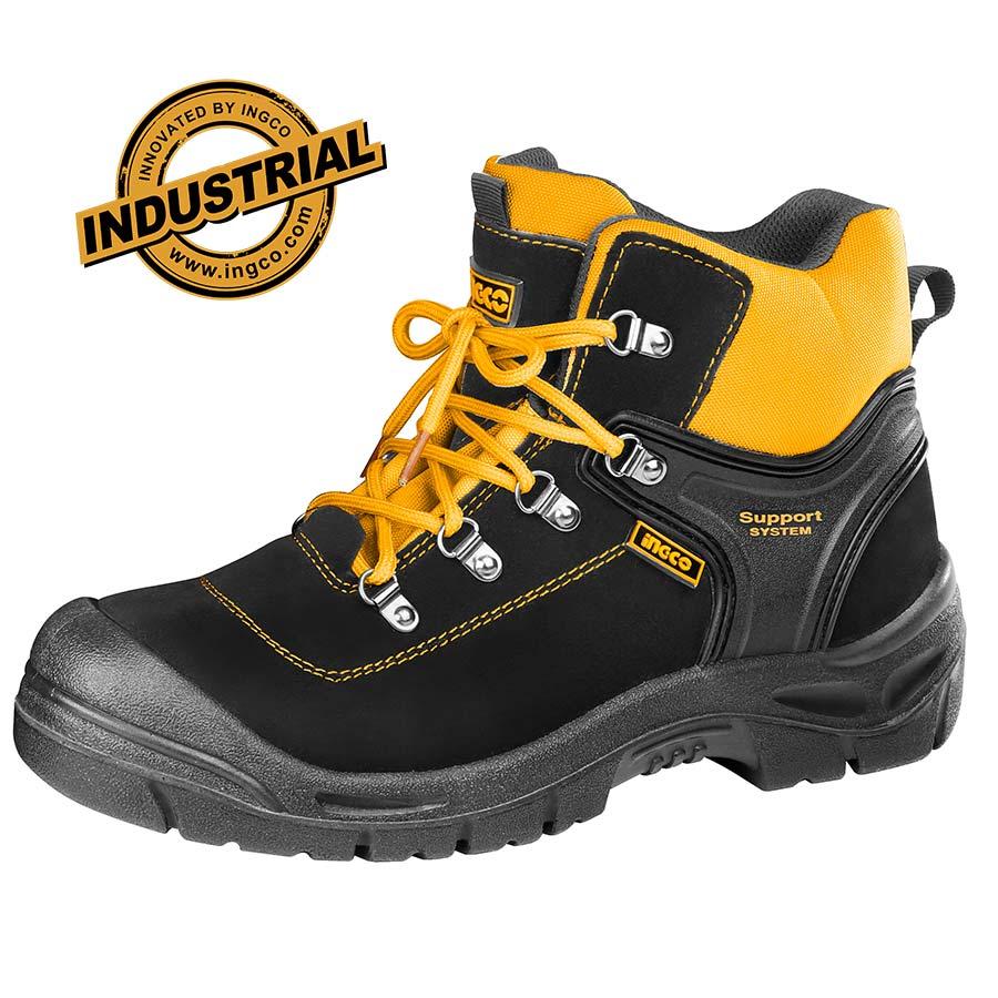 Παπούτσια εργασίας S1P κατά της διάτρησης SSH22S1P INGCO