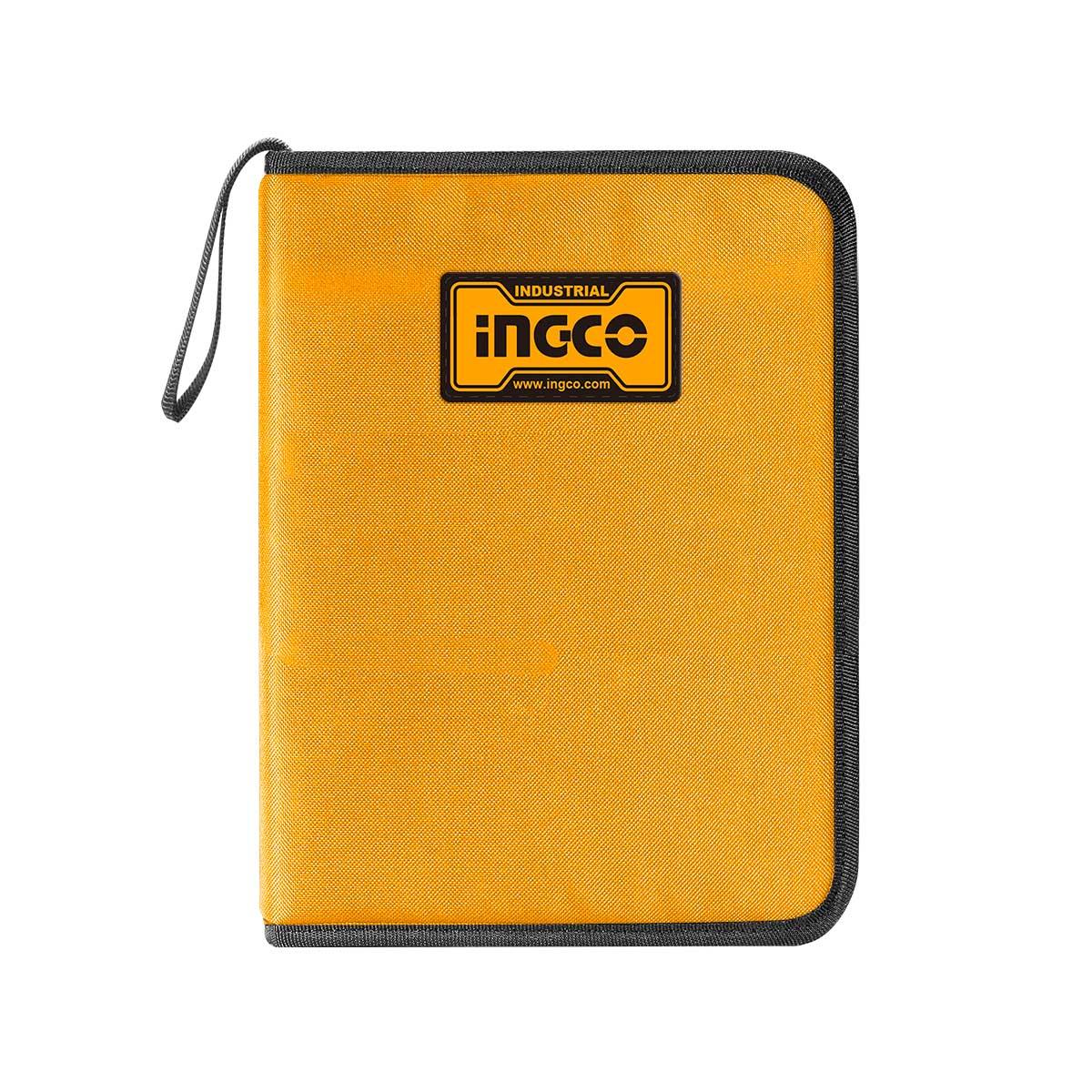 Κατσαβίδια ακριβείας ηλεκτρολόγου σετ 6τεμ. HKIPSD0601 INGCO